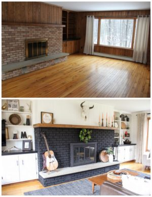 Our Fixer Upper One Year Later