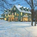 Winter Light Tour