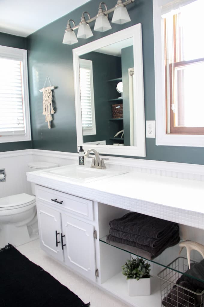 Bloglovin Amazing Can I Paint Bathroom Tile