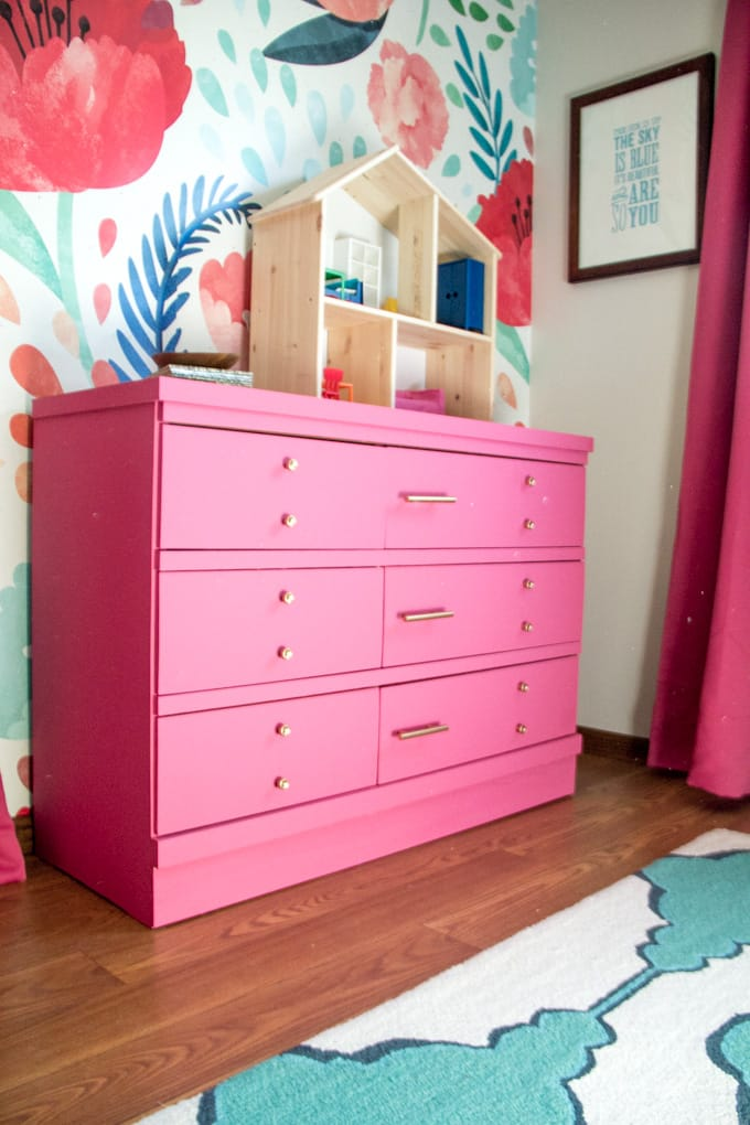 Furniture Painted with Amy Howard One Step Paint