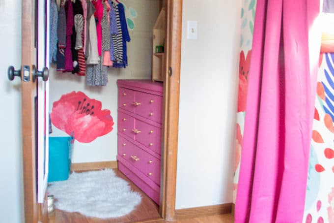 BrightGreenDoor Girls Closet