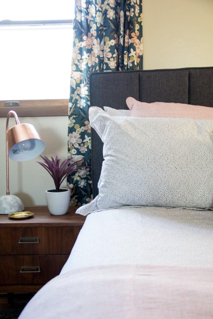 Annie Selke Master Bedroom