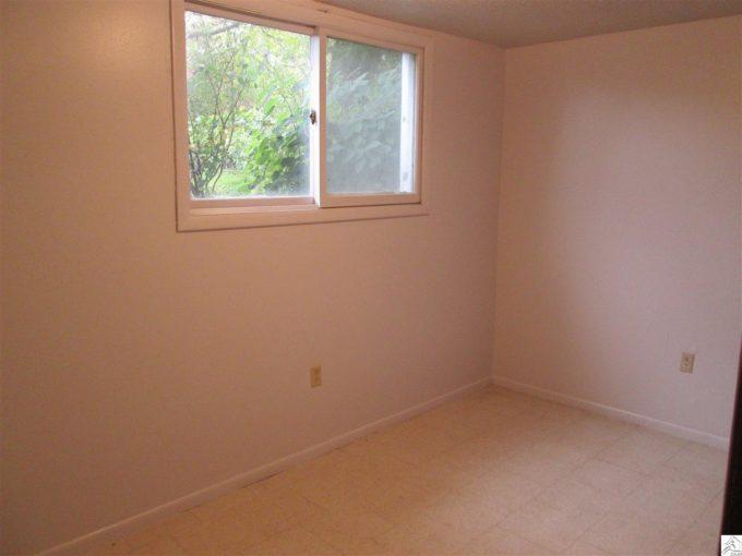 Dated Fixer Upper Bedroom