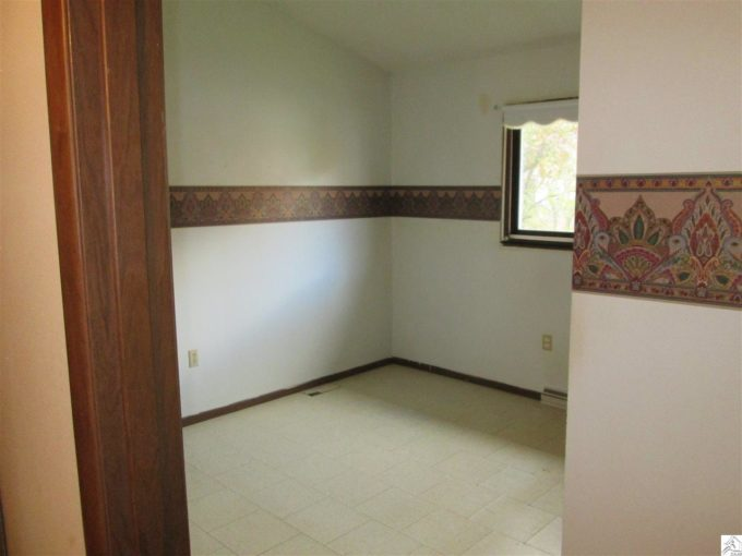 Dated Bedroom Before Remodel