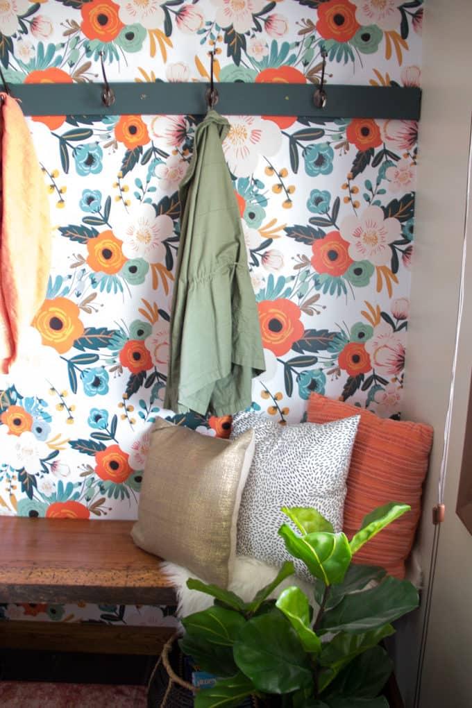 Walls Need Love Juncaceae Wallpaper