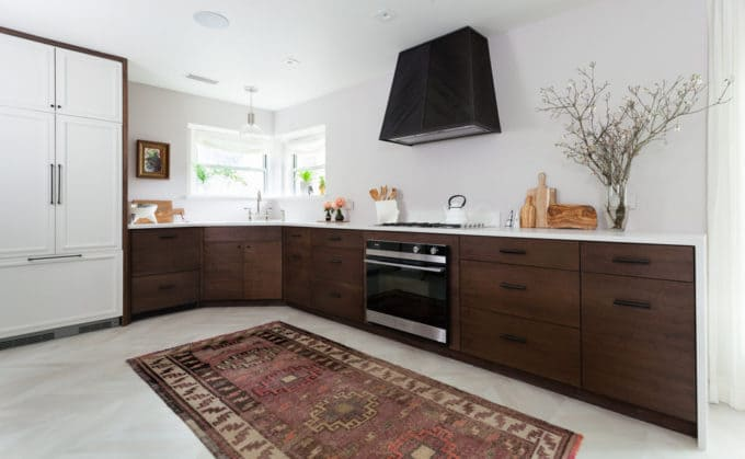 Ein Williamson Design Kitchen