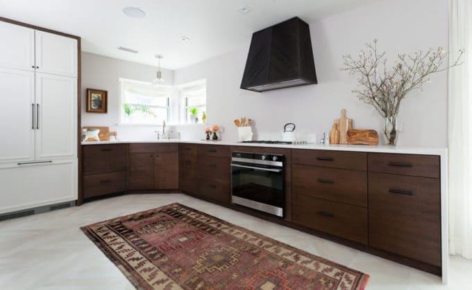 Ein Williamson Design Kitchen