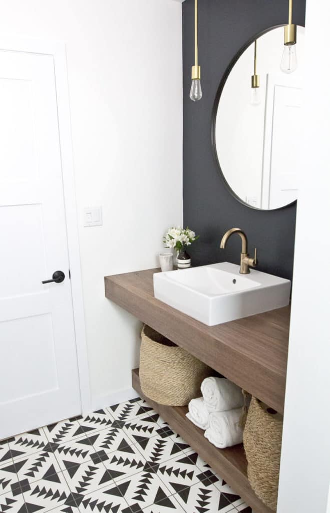 Kristinalynne bathroom