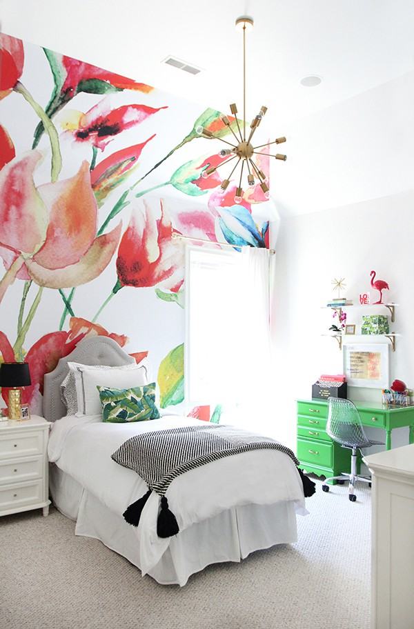 Lessthanperfect Life of Bliss Girls Room