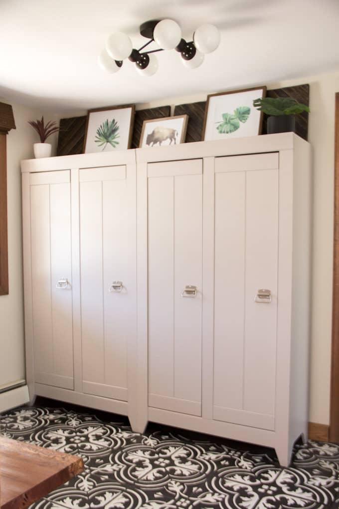 Sauder Adept Storage Cabinet