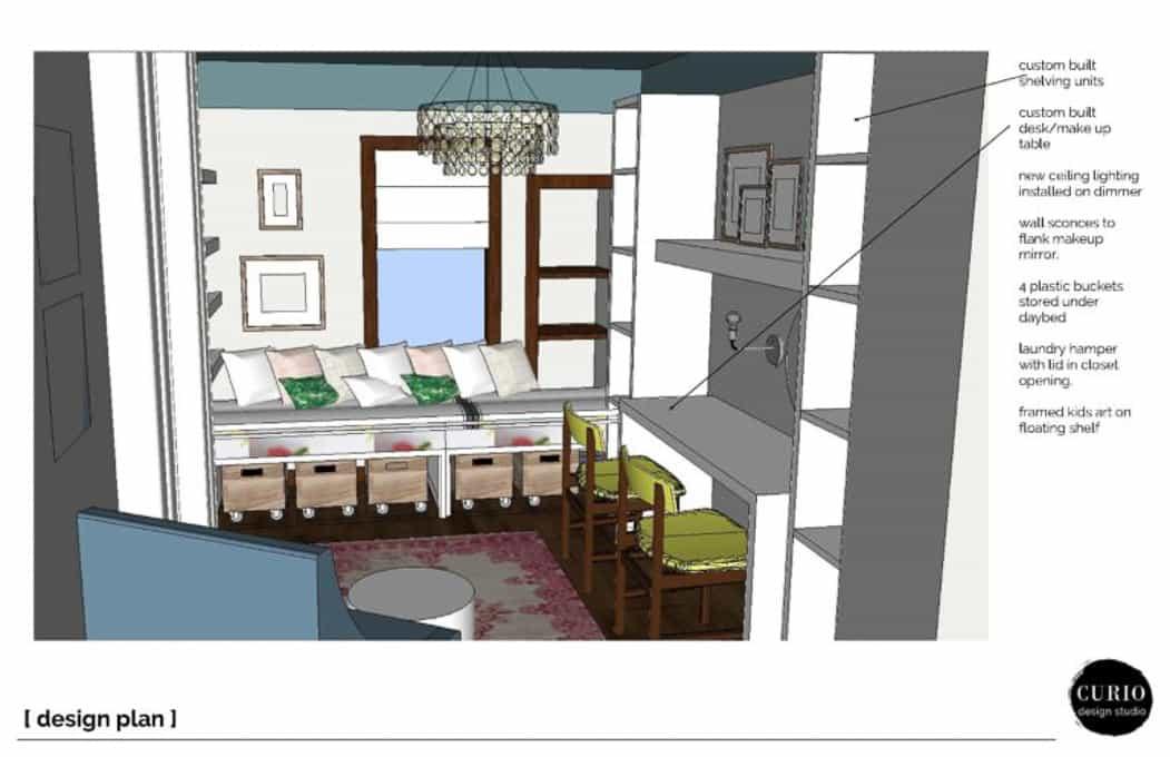 Curio Design Studio Blueprint for Change