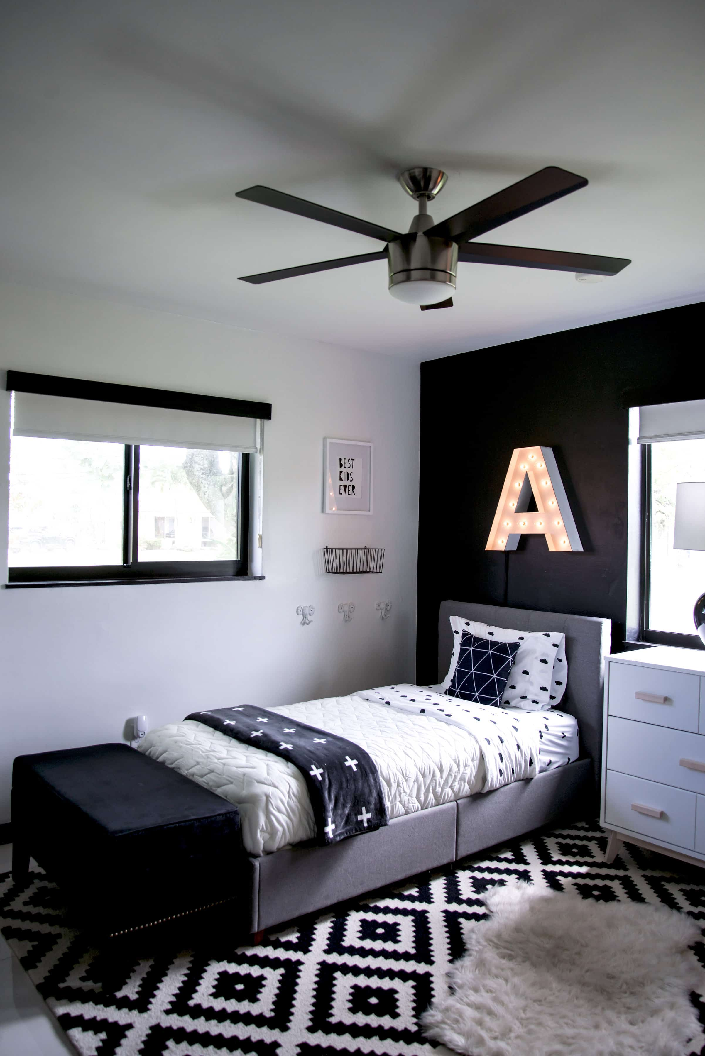 for size ceiling lamp fan lights bedroom furniture light girl ideas small full with blades idea bed false kids fixtures children room ceilings rooms boys childrens of