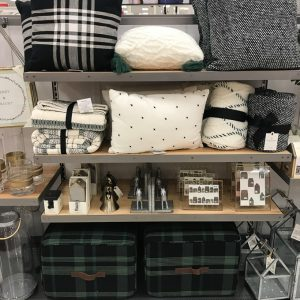 Hearth and Home at Target