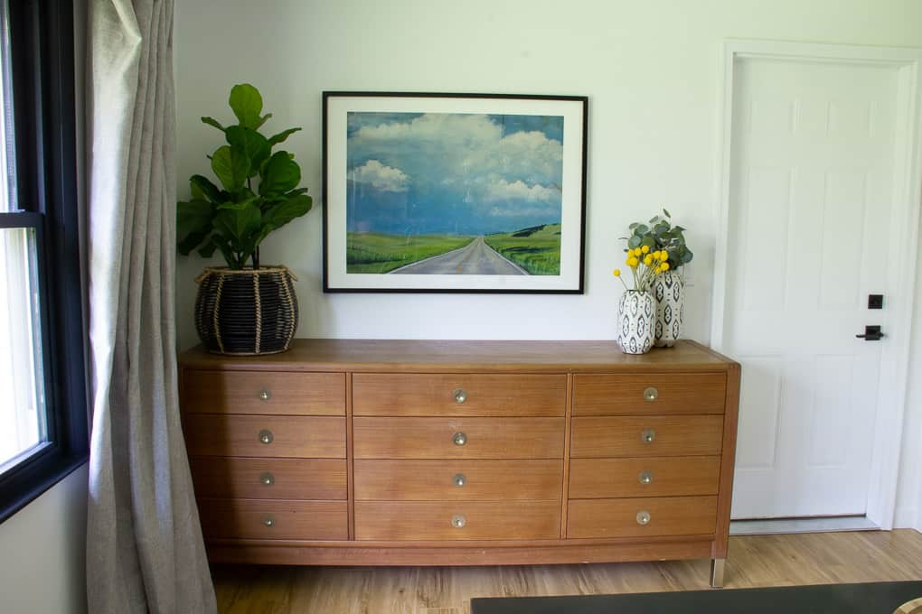 Modern Landscape Painting
