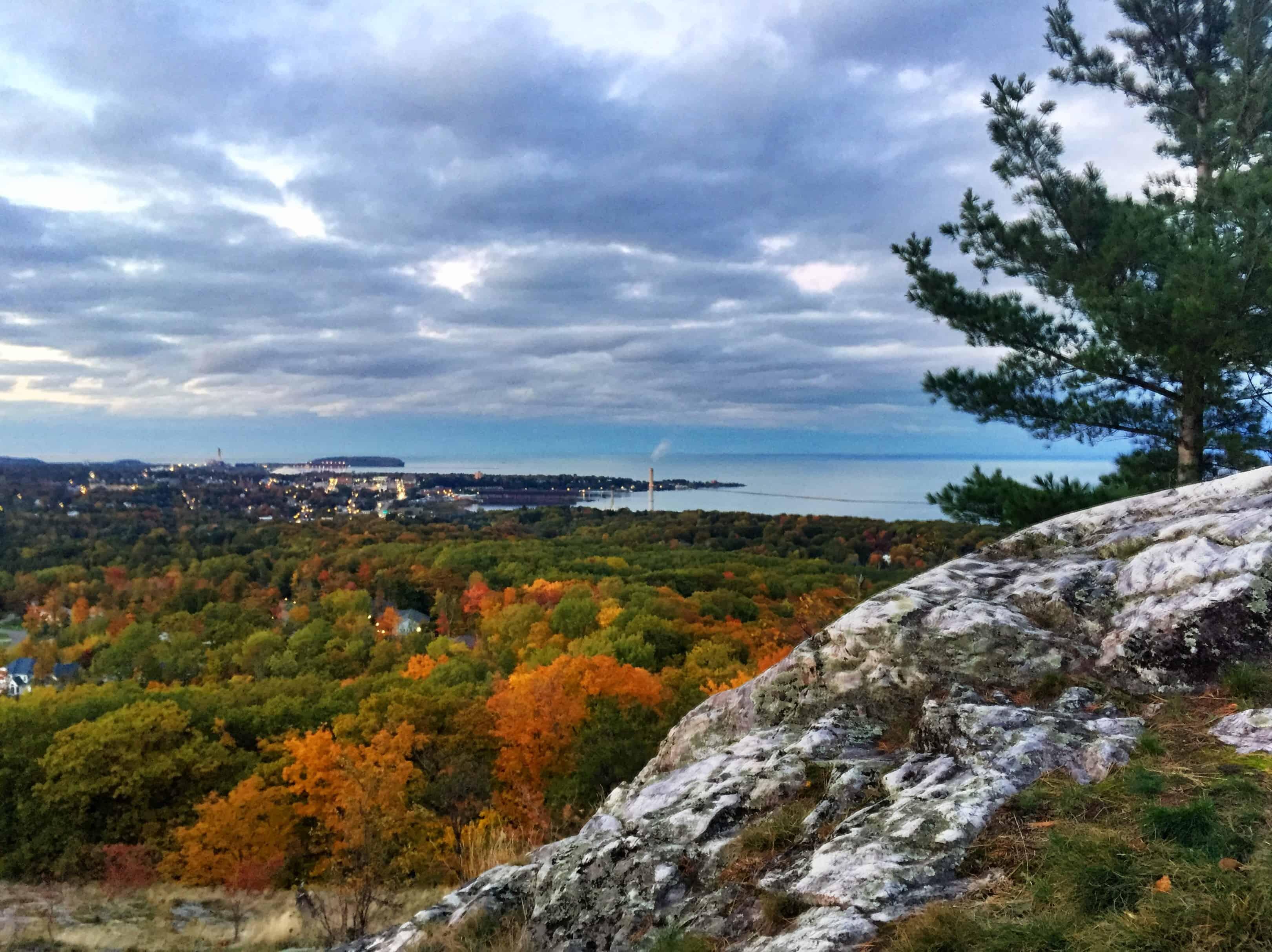 Mount Marquette Marquette, MI