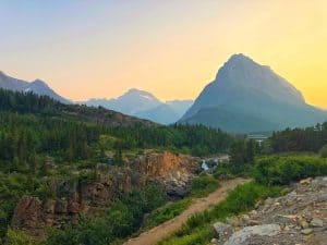 Glacier National Park Tips
