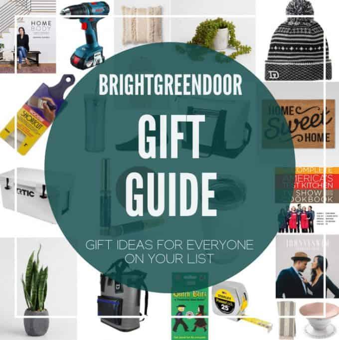 BrightGreenDoor Gift Guide