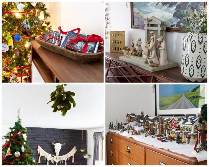 Christmas Home Tour Traditions