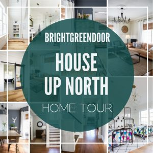 House up North Home Tour