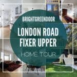 London Road Fixer Upper Home Tour