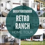 Retro Ranch Home Tour