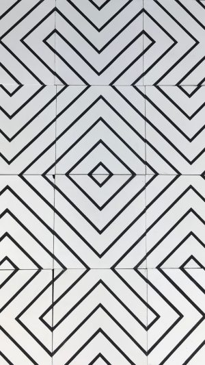Geometric Tile Patterns
