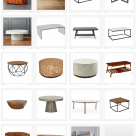 Modern Coffee Table Buyers Guide