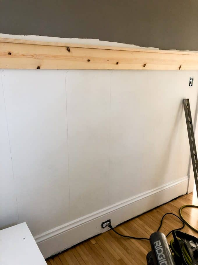 How to Install Board and Battne