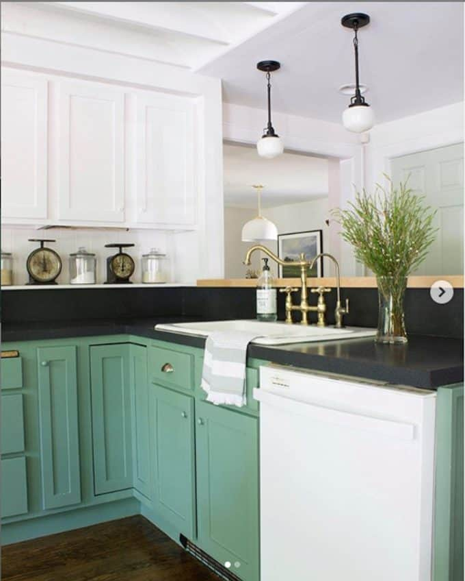 Privilege Green by Sherwin Williams