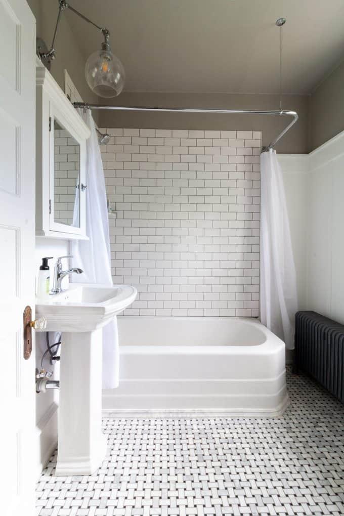 London Road Bathroom