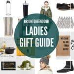 BrightGreenDoor Ladies Gift Guide